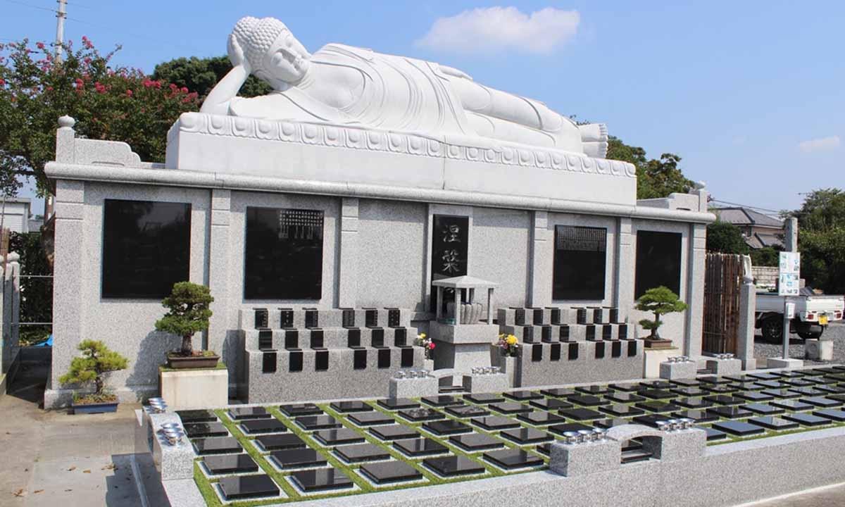 見性院 永代供養墓