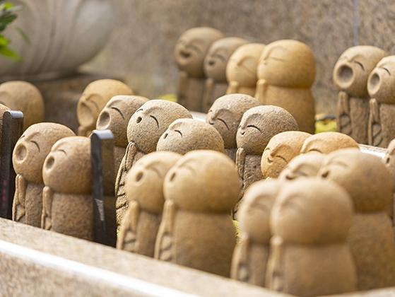立正寺墓地 永代供養墓「共生」