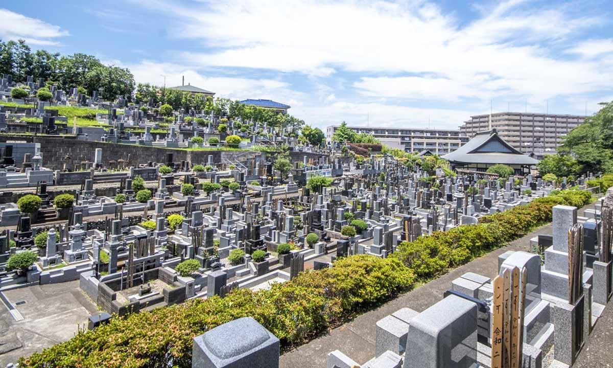 興福寺墓苑 永代供養墓・樹木葬