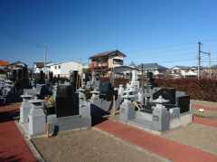 龍光寺墓苑