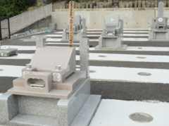 妙楽寺墓苑