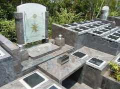川口光輪メモリアル 永代供養墓「光」の画像