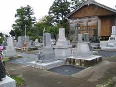 杉之森薬師霊園