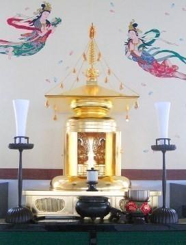 霊通寺 永代供養付 宝塔納骨堂の画像1