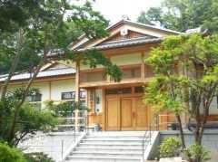 金鳳山 龍散禅寺