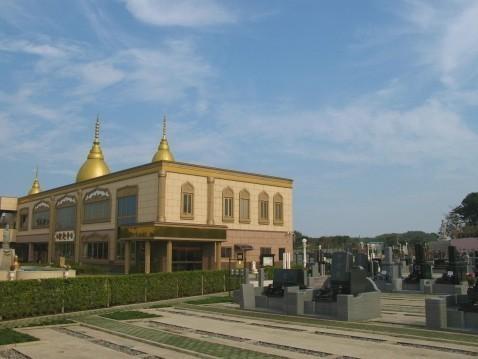 釈迦寺霊園-船橋中央-の画像1