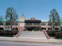 釈迦寺小室大納骨堂
