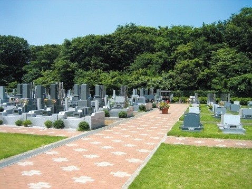 千葉東霊苑 明王院メモリアルパーク