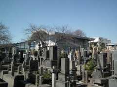 善應寺墓苑