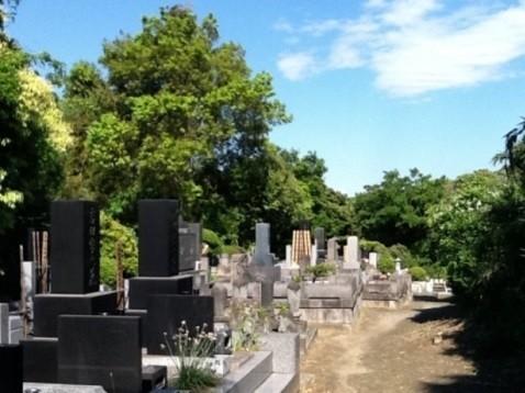 悟心寺墓苑
