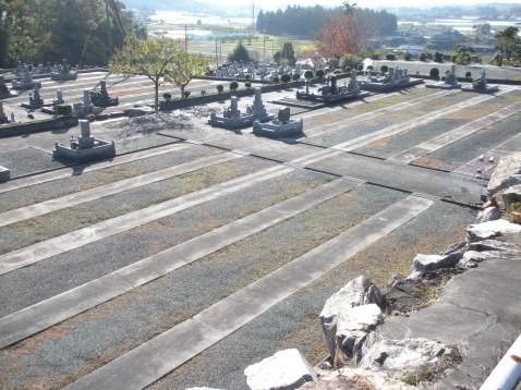 吉祥山緑地墓苑