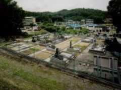 永泉寺月見霊園