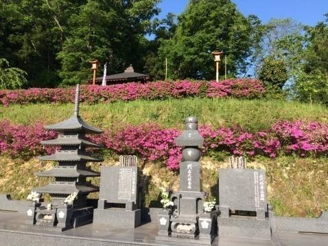 興性寺 永代供養墓
