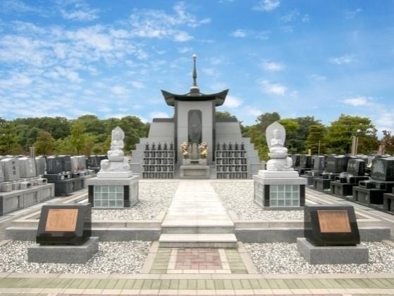 ほたるの城やすらぎ浄苑 永代供養墓・樹木葬