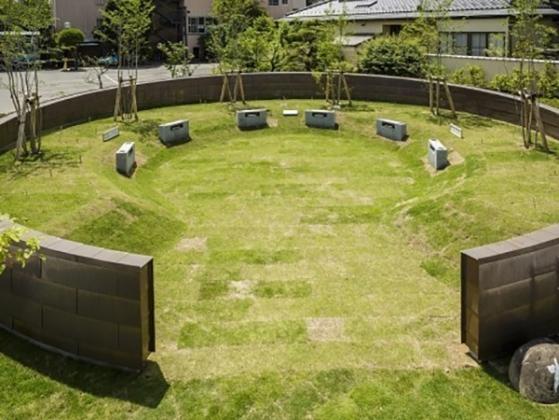 樹木葬「月の森」(永代供養墓)