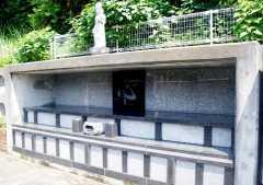 心の碑(永代供養墓)