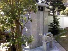 妙祝寺永代供養墓「妙覚」