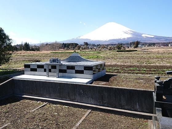 龍宝寺霊園【樹木葬】