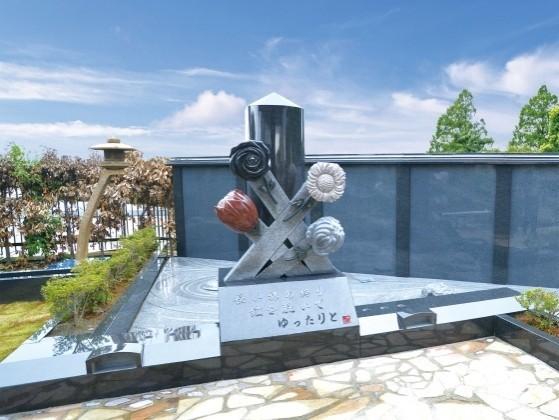南大沢バードヒルズ 永代供養墓の画像1