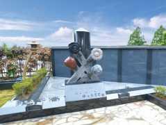 南大沢バードヒルズ 永代供養墓