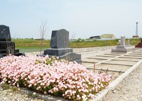 一音寺(のんのん墓苑)