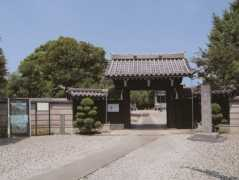 法泉寺墓苑