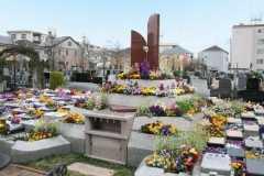 小平メモリアルガーデン ガーデニング型樹木葬「フラワージュ」