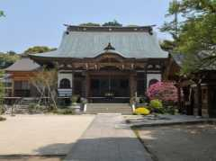 二本松寺の画像