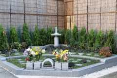 麻布十番樹木葬墓地