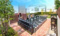 多聞院牛込四恩の杜 永代供養墓・樹木葬の画像