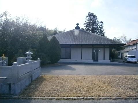 南泉寺墓地(広島県東広島市)|...
