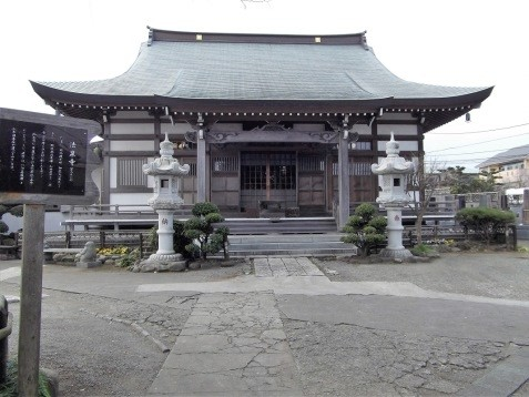 法泉寺の画像