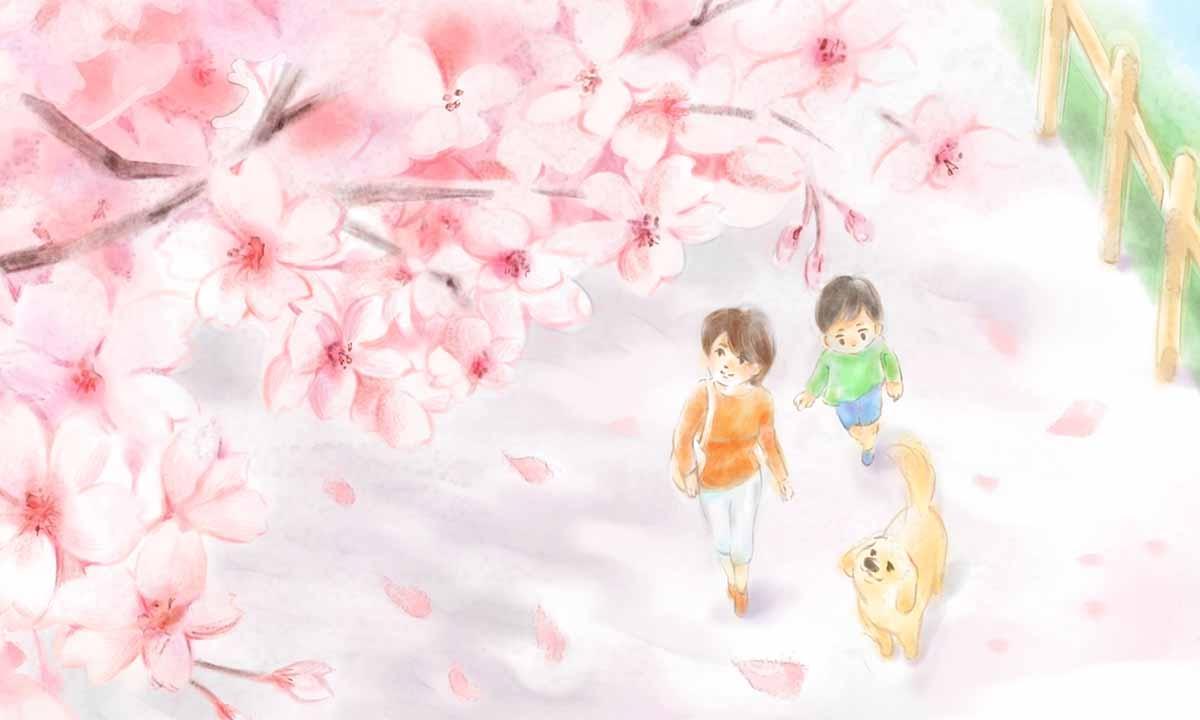 サニープレイス福寿園 樹木葬|樹木式永代供養墓「桃源郷」