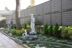 世田谷樹木葬墓地