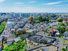 新松戸霊園