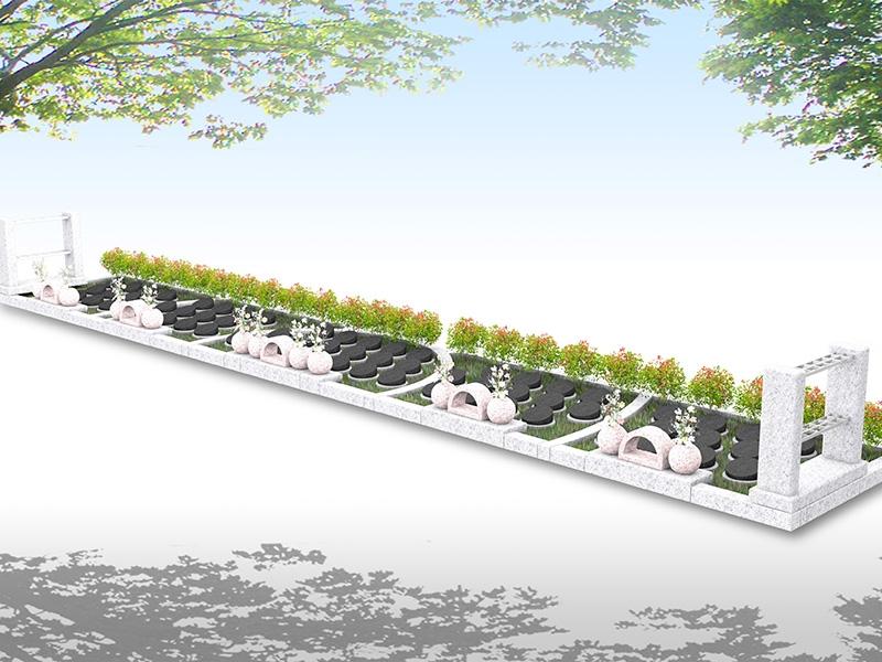 新横浜樹木葬墓地|新横浜樹木葬墓地