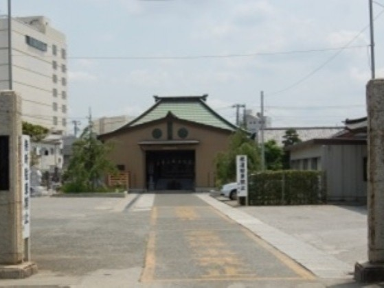 木更津成就寺霊園