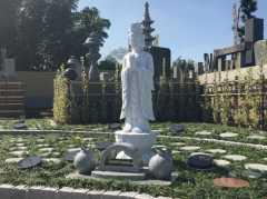 市川大野樹木葬墓地