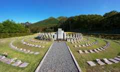 金剛宝寺 天空陵の画像