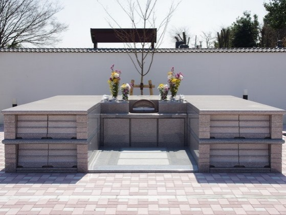 四季桜の里 春区画