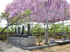 瑞蓮寺 樹木葬の画像