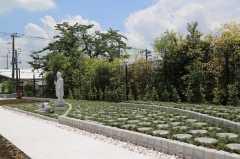 大和樹木葬墓地