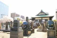 能満寺の画像