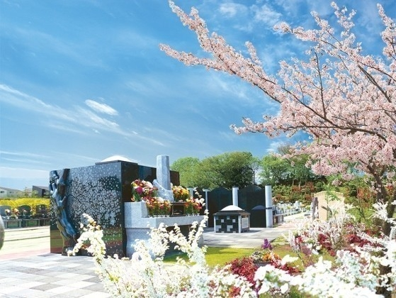 環境霊園横浜みどりの森 樹木葬・永代供養墓1