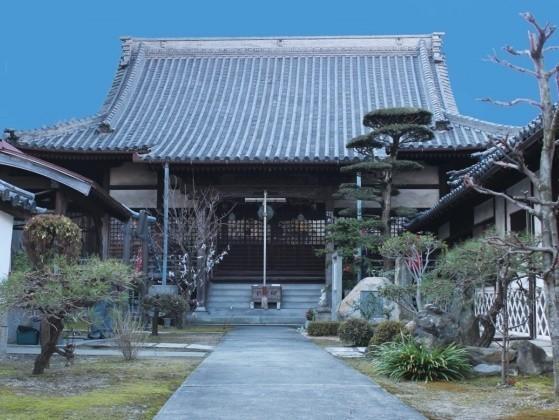 妙法寺霊園
