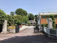 板橋中台浄苑(延命寺)