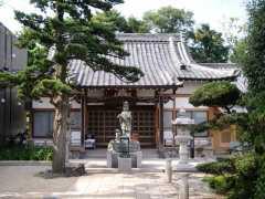 東福寺墓苑