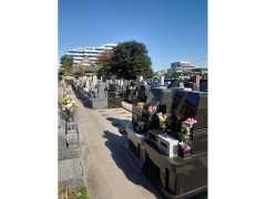 大田萩中霊園