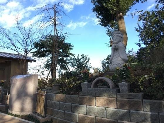戸塚花観音墓苑