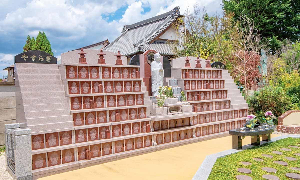 円光院 やすらぎの杜 永代供養墓・樹木葬